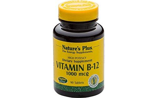 Vitamin B-12 (Methycobalamin) 1000 mcg 90 Tabletten NP (1000 Mcg 90 Tabletten)