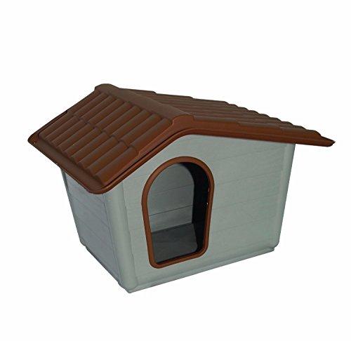 Cuccia per cani gatti sprint mini casetta da 2/8 kg cuccioli giardino smontabile