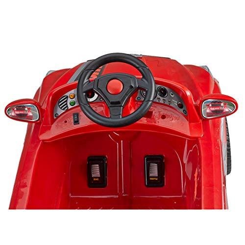 Feber Twincle Car Radio Control
