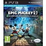 GIOCO PS3 EPIC MICKEY 2