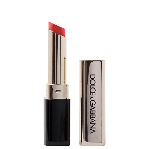 Miss Sicily - Colour And Care Lipstick DOLCE&GABBANA Rossetto Idratante Colorato Donna 410 Isabella 2,5 gr