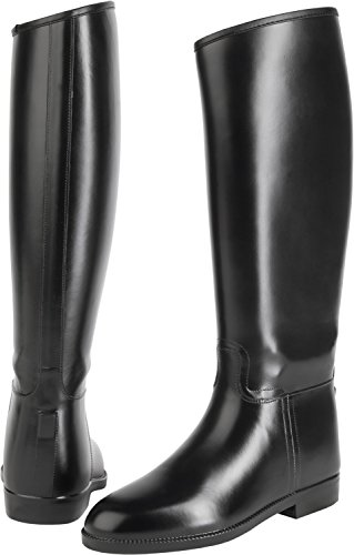 United Sportproducts Germany USG Bottes déquitation Noir 40. schw l. bei.. h 42.5/w 37