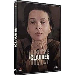 Camille Claudel 1915 (DVD)
