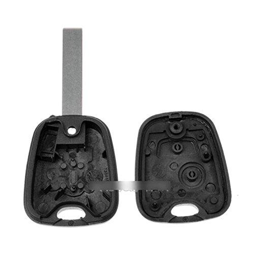 2-boton-remoto-llave-del-coche-fob-caso-de-shell-blank-cuchilla-para-peugeot-307