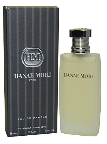 Hanae Mori Him Men Eau de Parfum Spray 50 ml