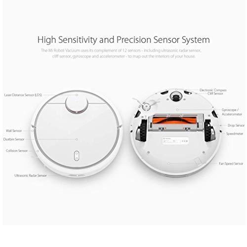 Xiaomi SDJQR02RR Robot Aspirador