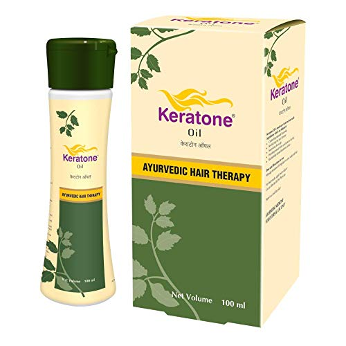 Keratone Oil - 100 ml
