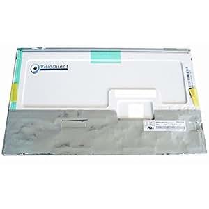 "Dalle Ecran 10.2"" LED 1024x600 pour ordinateur portable Medion Akoya E1210 - Visiodirect -"
