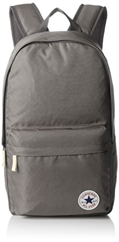 Converse 10002651 Core Backpack, 29 Liter, 010 Charcoal