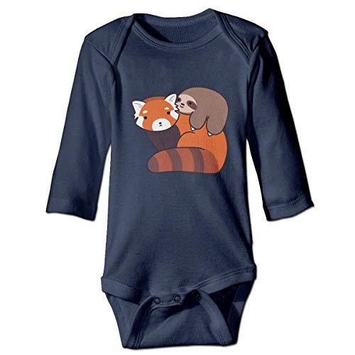 Baby Daisy Kostüm - Daisy Evans Waschbär und Koala Baby Body schönes Strampler-Kostüm, 6M