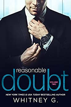 Reasonable Doubt 2 (English Edition)