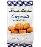 BONNE MAMAN - BONNE MAMAN Croquant Noix de Coco 250g
