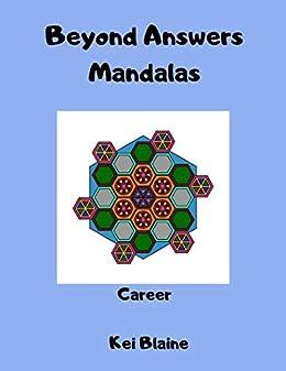 Beyond Answers Mandalas: Career (Energy Transformation Meditation ...