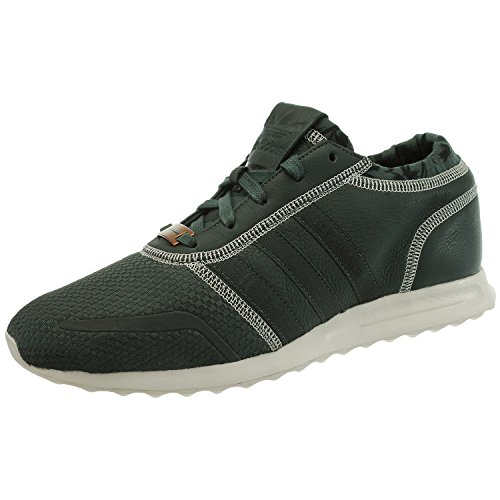 Adidas Los Angeles Herren Sneaker Grün, EU 42