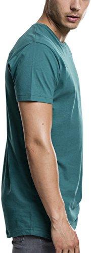 - 41aZBBfUYgL - Urban Classics Herren T-Shirt Shaped Long Tee
