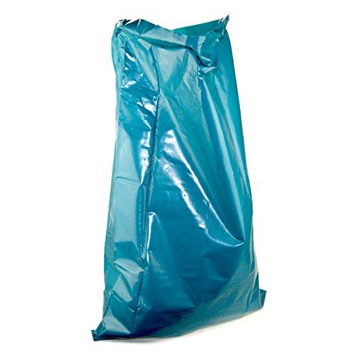 Abfallsäcke  250L Müllsäcke PE Sack 10 x Seitenfaltensack Mülltüten