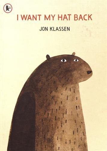 I Want My Hat Back por Jon Klassen