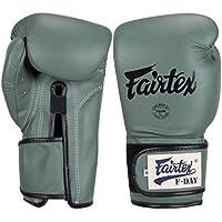 Fairtex F-Day BGV11 Gloves - Muay Thai Kickboxing MMA Training Boxing Equipment Gear For Martial Art-16oz Guantes De Boxeo