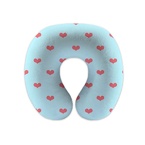 susse-herzen-prints-reise-kissen-fur-flugzeuge-komfortablen-memory-foam-u-hals-unterstutzung-kissen-