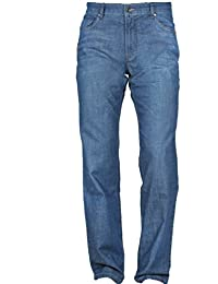 DIGEL Jeans Dunkelblau LEO-G Regular Fit