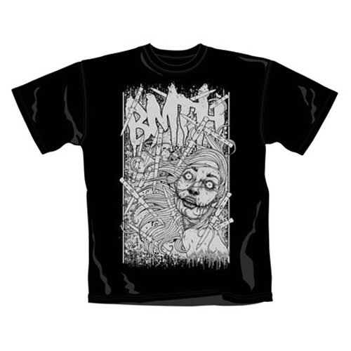 Bring Me The Horizon Chelsea Smile T-shirt - Extra Large