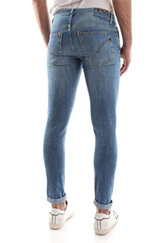 DONDUP RITCHIE UP424 JEANS Homme L.43