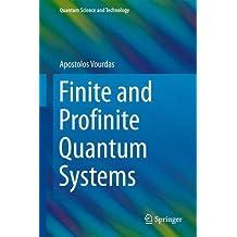 Finite and Profinite Quantum Systems