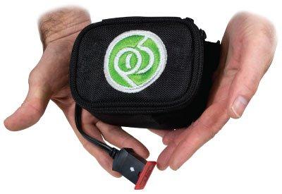 PowerBug Hurricana - Batería de litio para carrito de golf y cargador