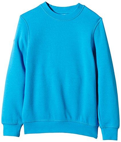 JAKO Herren Sweatshirt Sweat Team, blau, 3XL