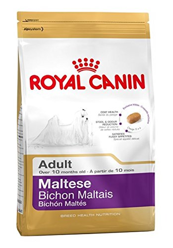ROYAL CANIN Maltese Adult Dog Food, 0.5 kg