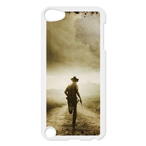 The Walking Dead For Ipod Touch 5 [Pattern-4] ()