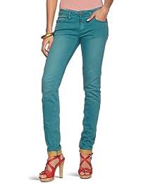 Timezone Damen Jeans Normaler Bund, Slatina push-up pants 16-5198