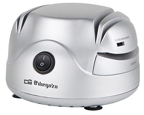 Orbegozo CU 7000Elektrischer Messerschärfer, 60W