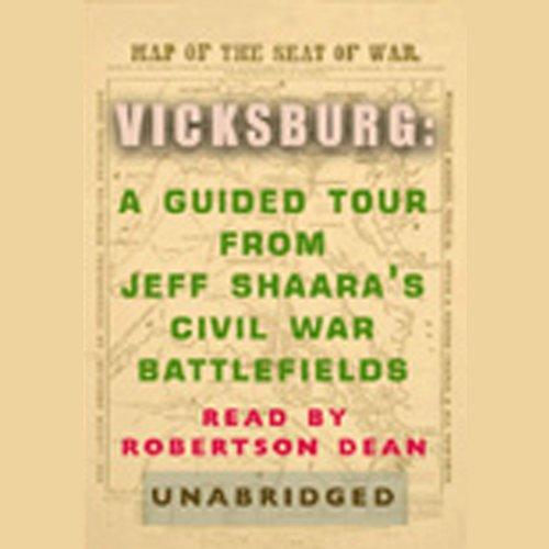 Vicksburg  Audiolibri