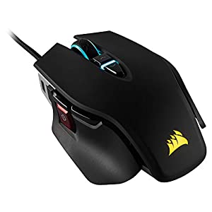 Corsair M65 Optisch Gaming Maus