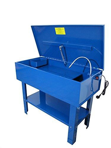 Preisvergleich Produktbild Teilewaschgerät Waschtisch Teilereiniger 150 liter
