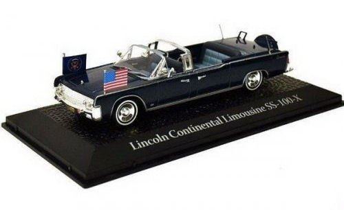 1963-lincoln-continental-limo-ss-100-x-norev-atlas-magprc601-john-f-kennedy-azul-143-die-cast
