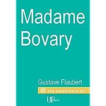 Madame Bovary: Roman de moeurs