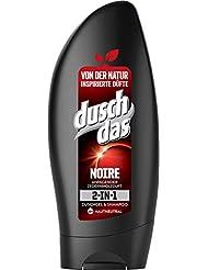 Duschdas For Men Duschgel Noire, 6er Pack (6x250 ml)