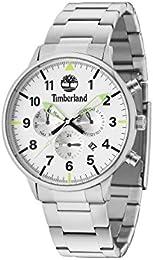 orologio timberland acciaio
