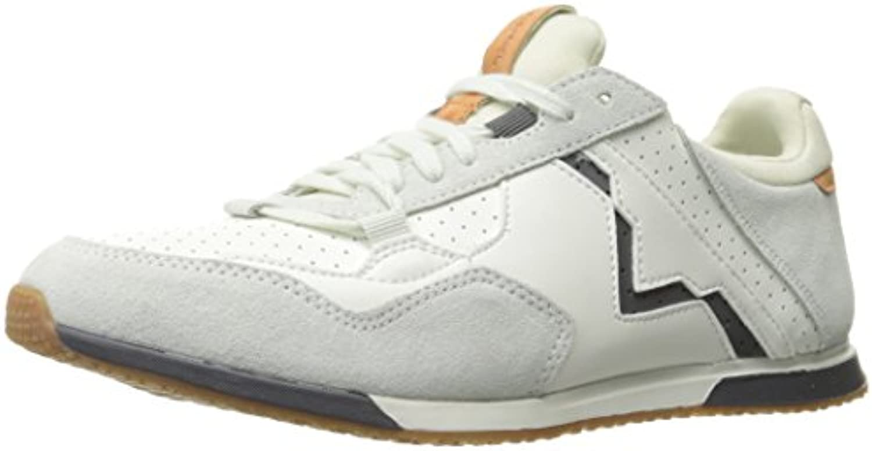 Diesel Herren Remmi V S Furyy Sneakers Sneaker  Weiß (T1018 Ice)  39 EU