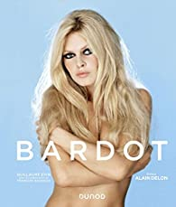 Bardot par Guillaume Evin