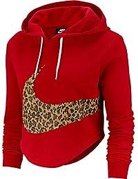 cheaper c4539 fdfe6 Suchergebnis auf Amazon.de für: nike hoodie damen: Bekleidung