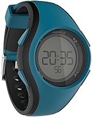 Geonaute W200 M Men's Running Stopwatch - Blue Black