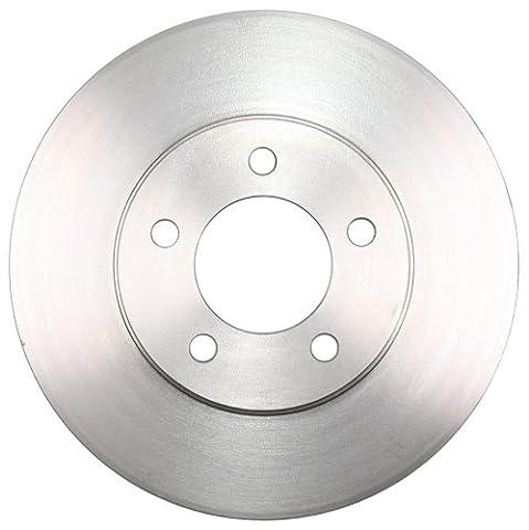 ABS 16695 Bremsscheiben - (Verpackung enthält 2 Bremsscheiben)