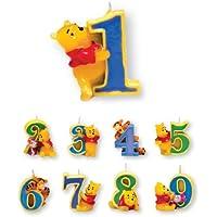 Jo Jo Buon Compleanno Winnie The Pooh Set Set Di 6 Procos