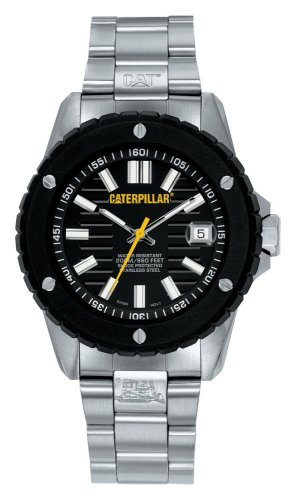 Caterpillar Gents Watch Shockmaster CA1013