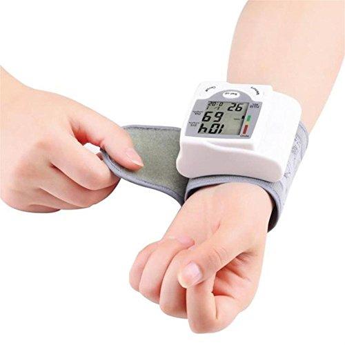 Sphygmomanometer Portable Home Blood Pressure Measuring