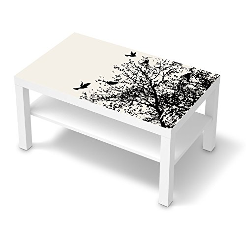 m bel sticker folie f r ikea lack tisch 90x55 cm sticker dekorfolien m bel tattoo. Black Bedroom Furniture Sets. Home Design Ideas