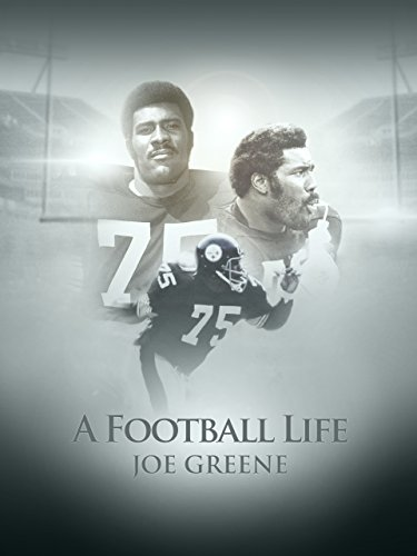 A Football Life - Joe Greene (Nfl Films Steelers)
